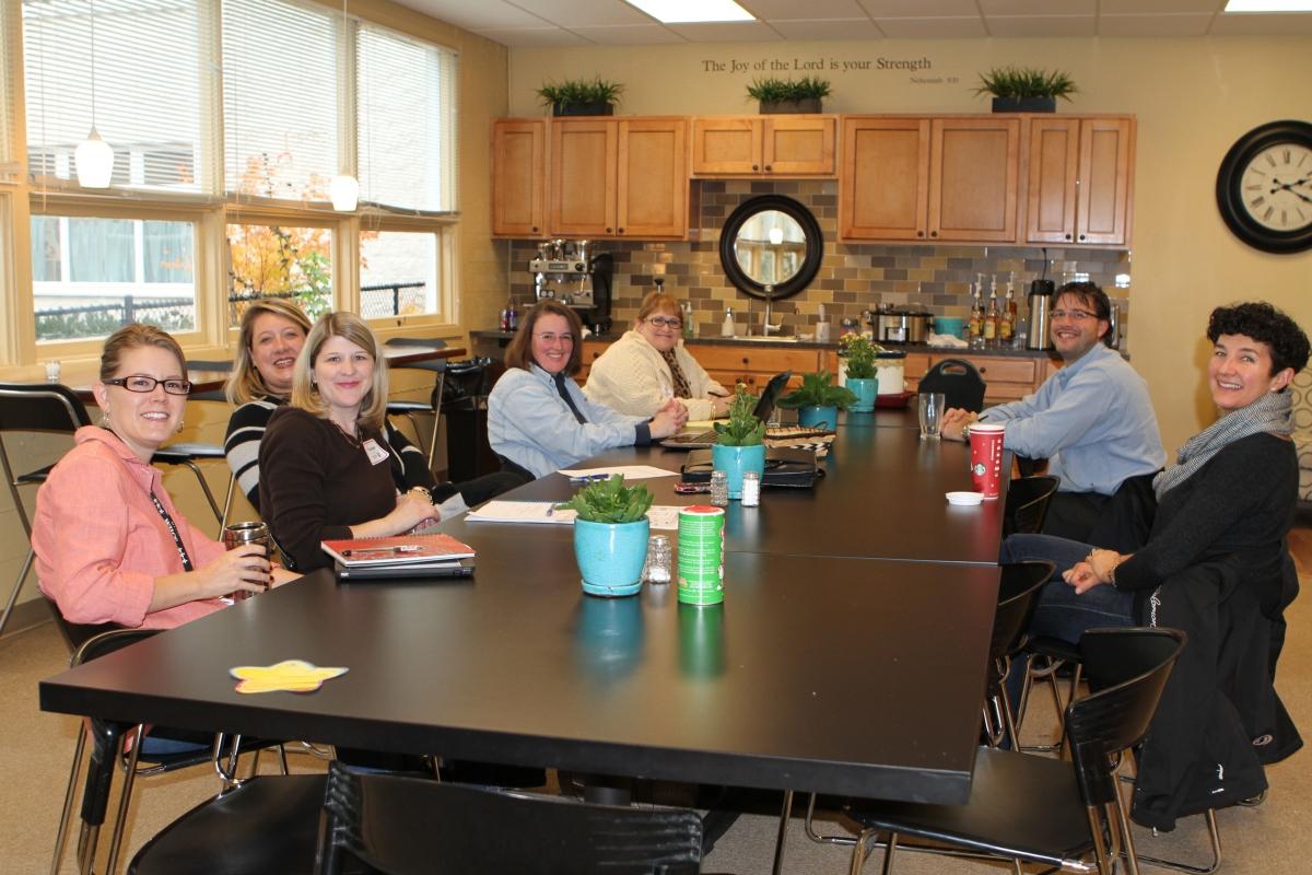 ptf  parent teacher fellowship  meeting  friday  mar  1  2