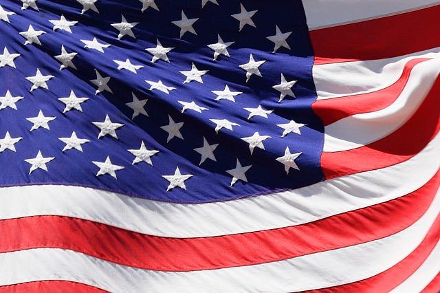 Holiday Closures: Patriotic