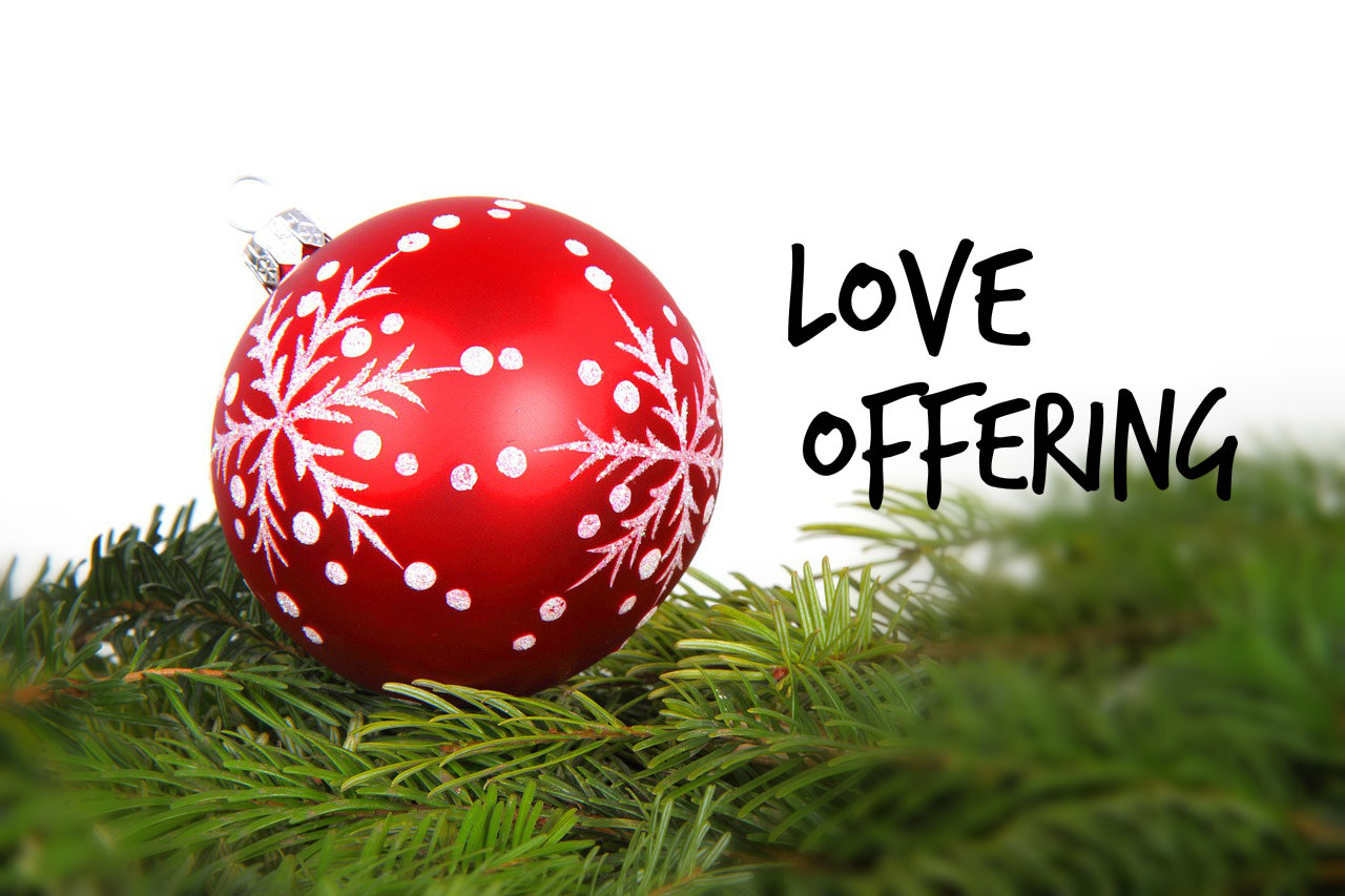Christmas love offering for staff ends friday dec 14 whcs news