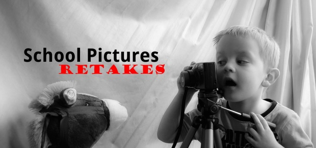 School Pictures Retakes2