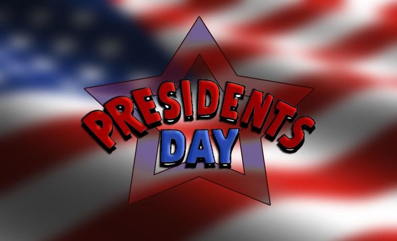 presideents day 2013