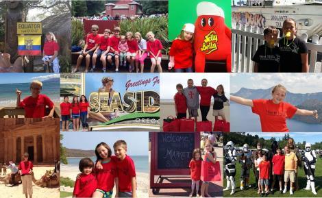 Summer Contest Wear 10`5